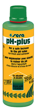 SERA pH-plus 100 ml