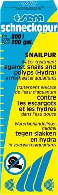 SERA SCHNECKOPUR (Snailpur) 50 ml